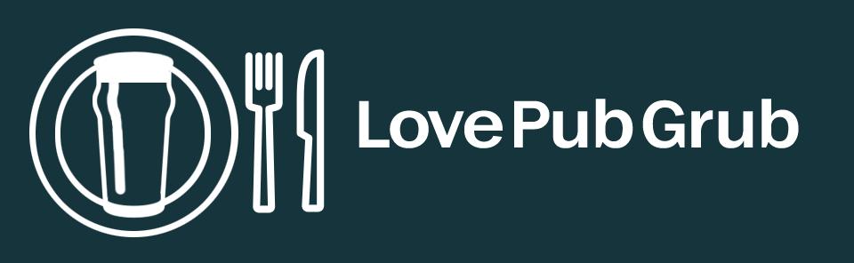 Love Pub Grub